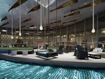 Sky Pool & Lounge